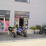 Magasins equipement moto lyon
