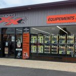 Magasin equipement moto bourges