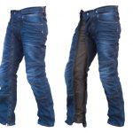 Moto protection pantalon