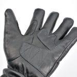 Test gant moto hiver pour femme
