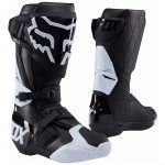 Botte moto cross fox femme