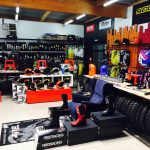 Magasin equipement moto 76