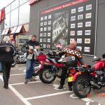 Magasin equipement moto sarrebruck