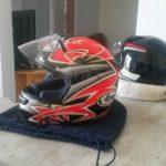Equipement moto martigues