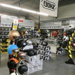Magasin equipement moto nimes