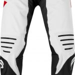 Pantalon moto cuir shift