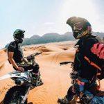 Equipement moto cross no fear