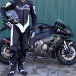 équipement a moto