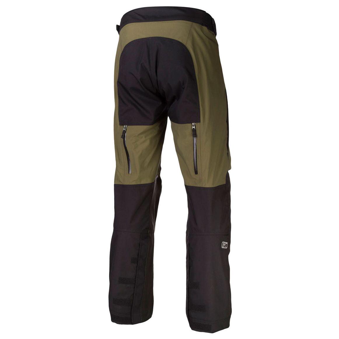 Pantalon moto anti chaleur