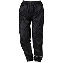 Pantalon moto impermeable