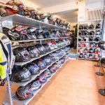 Magasin equipement moto lausanne