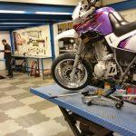 Magasin équipement moto montpellier