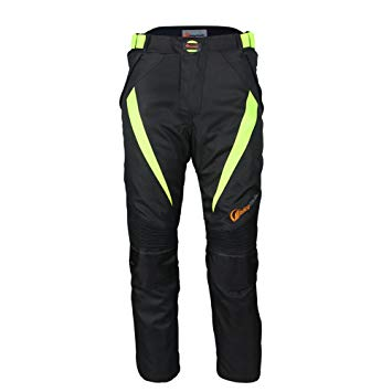 Pantalon imperméable moto homme