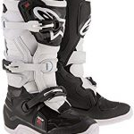 Botte moto cross soldes