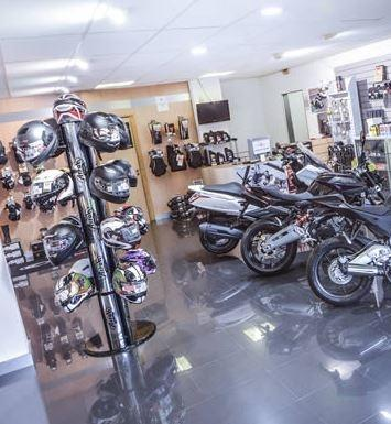 équipement moto obligatoire en france