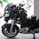 Equipement moto guadeloupe