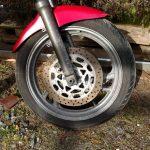 équipement moto gironde