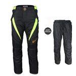 Protection pour pantalon moto