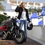 Equipement obligatoire pour permis moto 2016