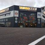 Plus grand magasin equipement moto paris