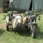 Equipement moto russe