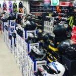 Magasin equipement moto gironde