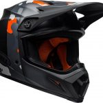 Magasin equipement moto orange