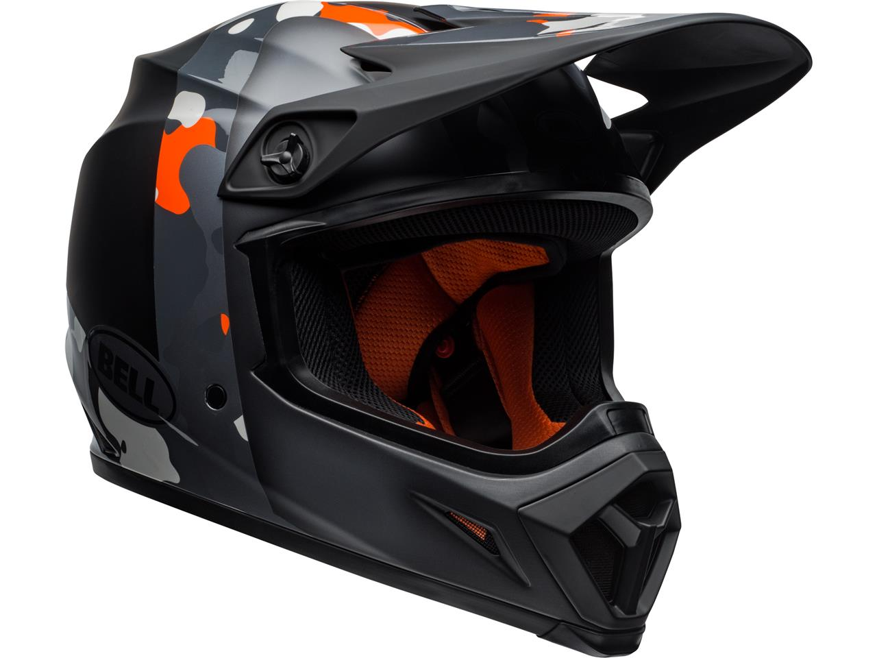 Magasin equipement moto orange