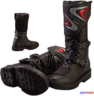 Botte moto cross taille 27
