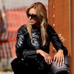 Equipement fille moto