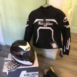 équipement moto figeac