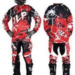 Pantalon de moto cross taille 14 ans