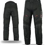 Pantalon moto enduro homme