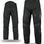 Coque pantalon moto