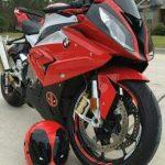 Equipement moto 95