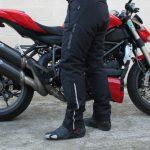 Comment choisir pantalon moto