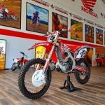 équipement moto cross occasion