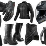 équipement pour moto cross