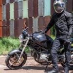 Reglementation équipement moto