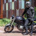 Guide equipement moto