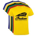 Vetement indian moto