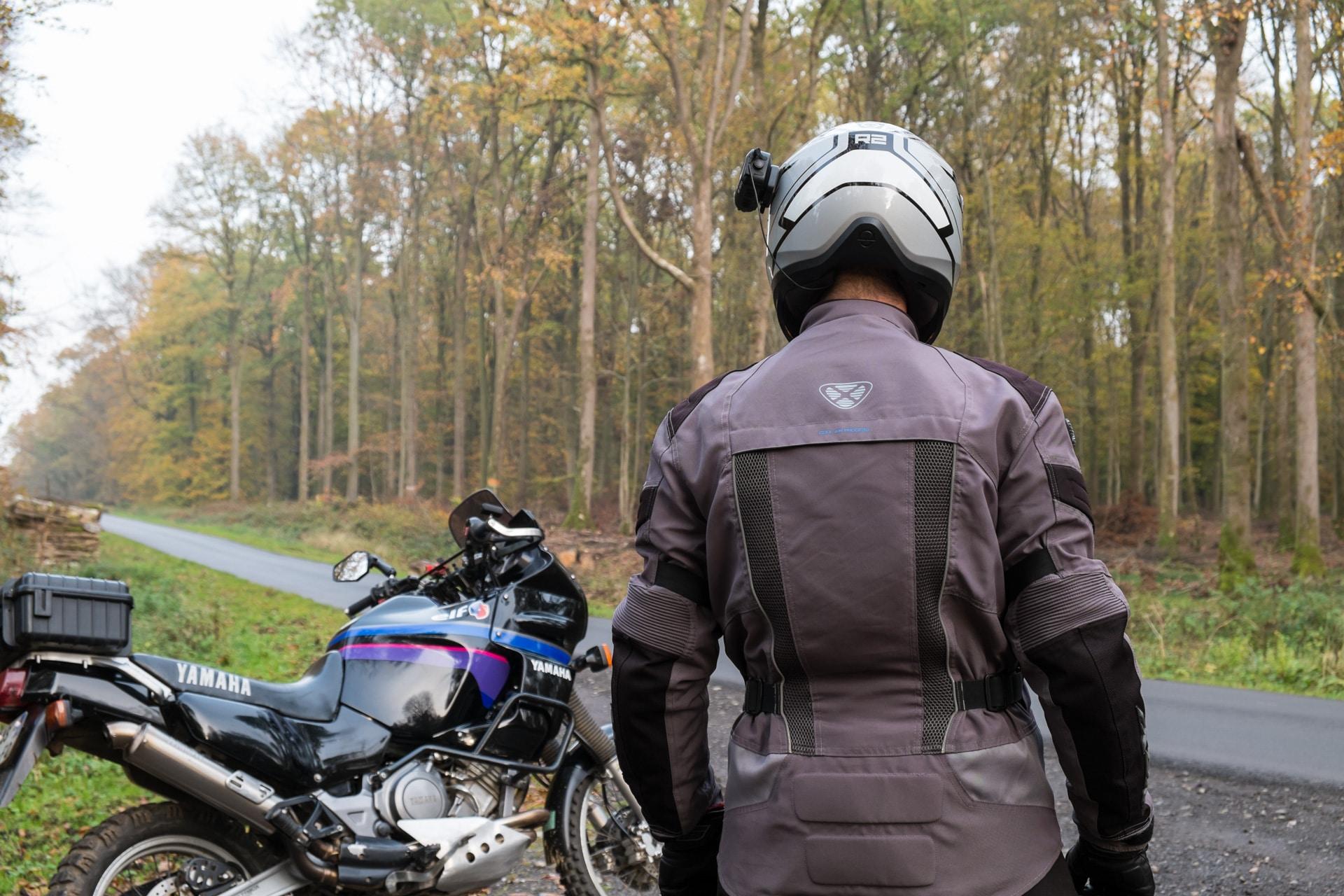 Quel vetement moto choisir