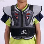 Vetement enfant moto