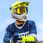 Equipement securite moto cross