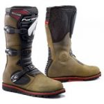 Botte moto icon homme