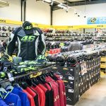 Magasin equipement moto paris 15