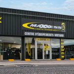 Magasin equipement moto valence