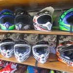 Equipement moto charleroi