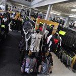 Site vêtement moto
