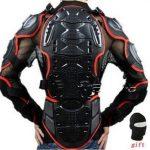 Pantalon de protection moto cross